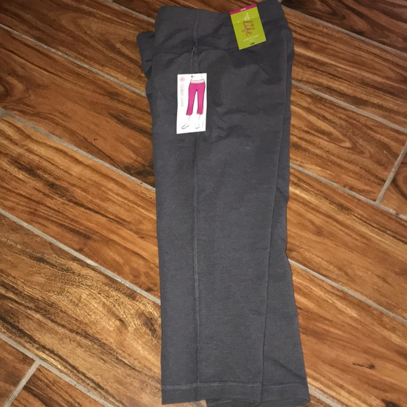 LIFE Capri Smoke Grey, PXS